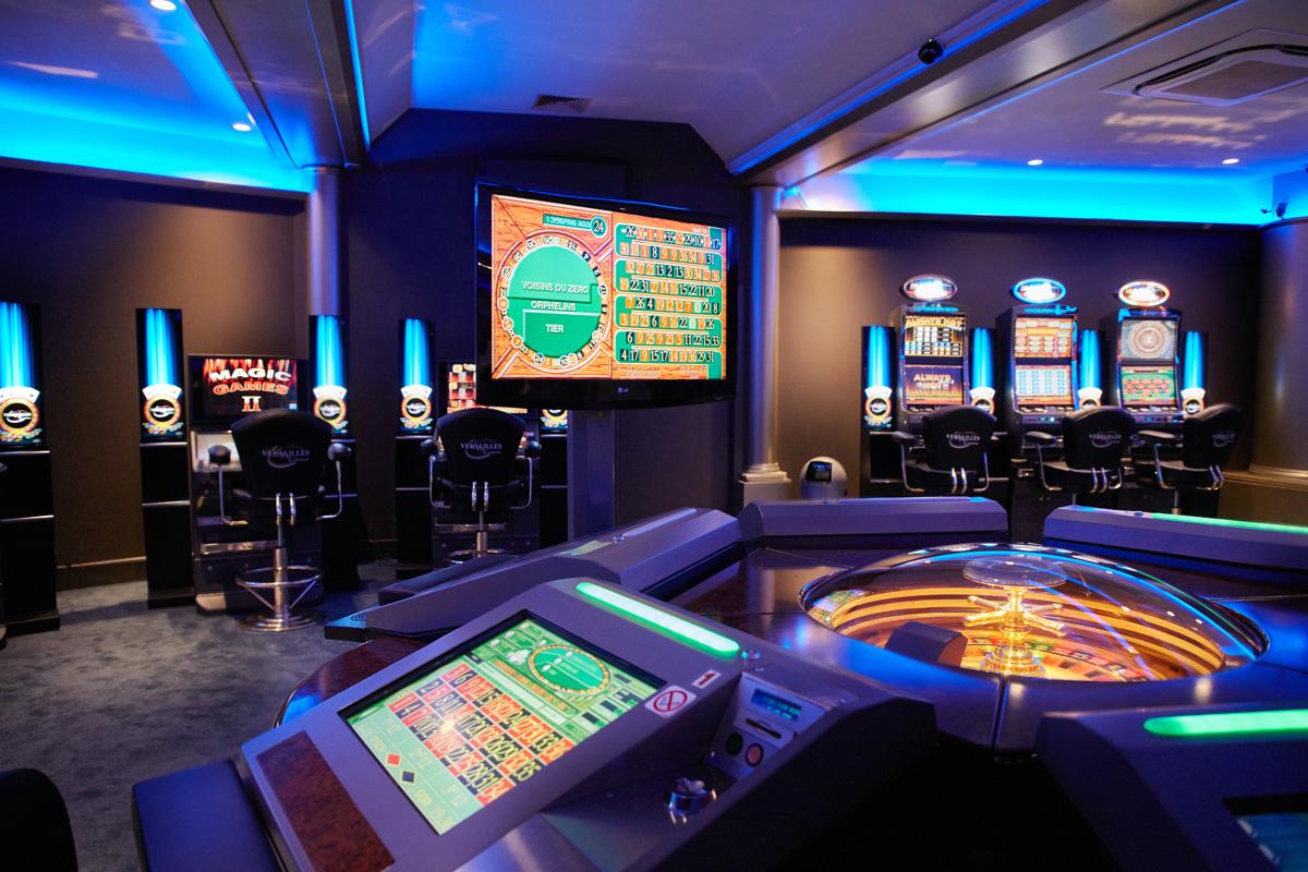 Casino versailles avis : de bonnes raisons d'éviter cette plateforme